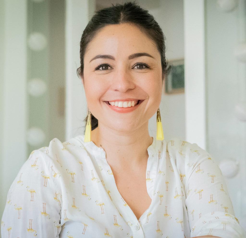 Andrea Donaire