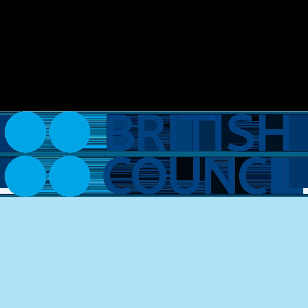 British Council - Logo
